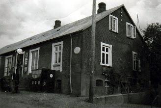 Photo: Brugsen 1954