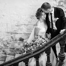 Svatební fotograf Andrey Yaveyshis (Yaveishis). Fotografie z 15.08.2017