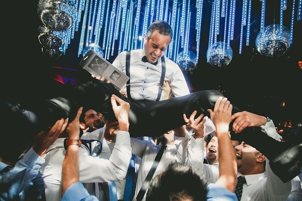Fotógrafo de bodas Diego Alonso (diegoalonso). Foto del 04.04.2016
