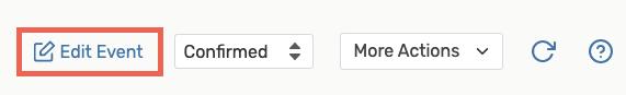 25Live Edit Event Button