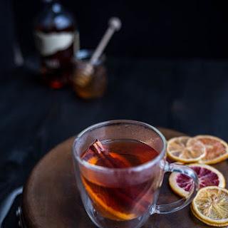 Winter Citrus Hot Toddy Recipe