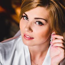 Bryllupsfotograf Natalya Prostakova (prostakova). Foto fra 16.11.2015