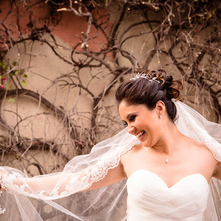 Wedding photographer Sonia Romero Pardo (romeropardo). Photo of 09.04.2015