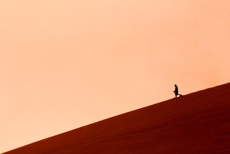 alone in the sand di simona cancelli