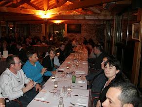 Photo: Juste une suite de photos des convives présents à ce traditionnel repas convivial.