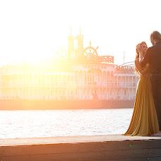 Wedding photographer Mikhail Novikov (MNovik). Photo of 05.04.2017