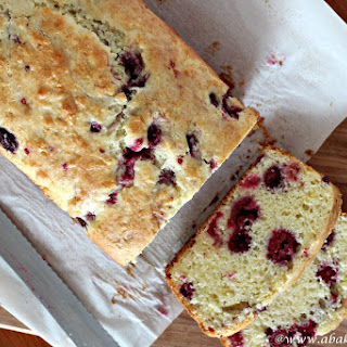 Raspberry Quick Bread Recipes