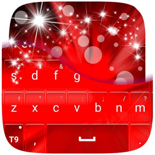 レーザービームのキーボード 個人化 App LOGO-硬是要APP
