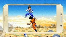 War For Super Goku Boyのおすすめ画像3