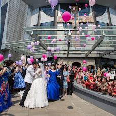 Wedding photographer Jeab Punnatat (jeabpunnatat). Photo of 09.06.2016