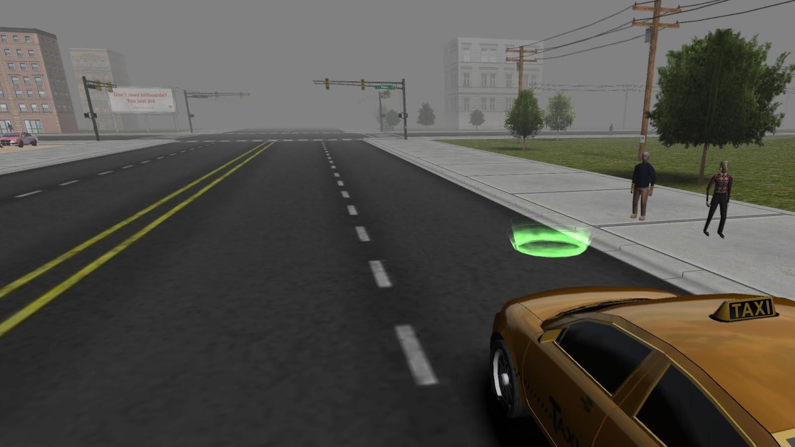 Taxi-Driving-3D 21