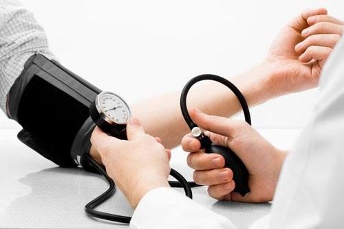 Huyết áp thấp là gì và những biến chứng của bệnh huyết áp thấp