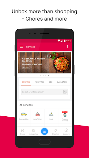 Snapdeal: India Shopping App