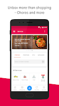 Snapdeal: Online Shopping App - screenshot thumbnail 06