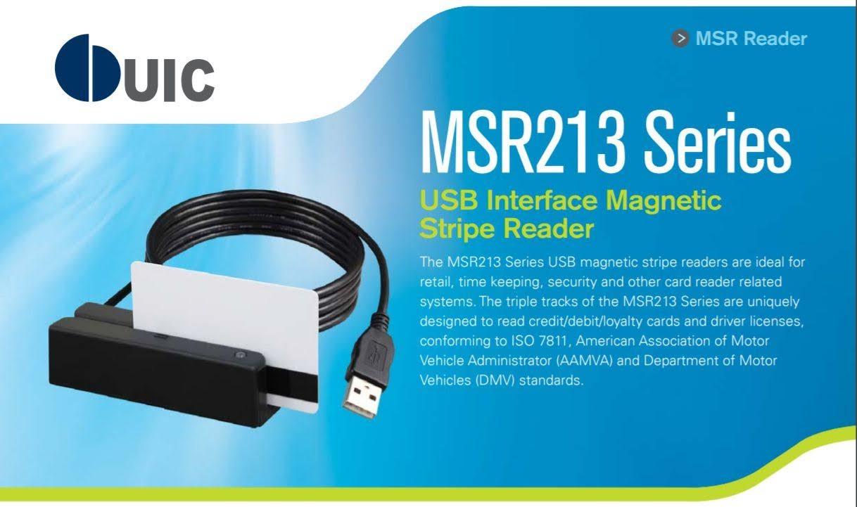 MSR213U