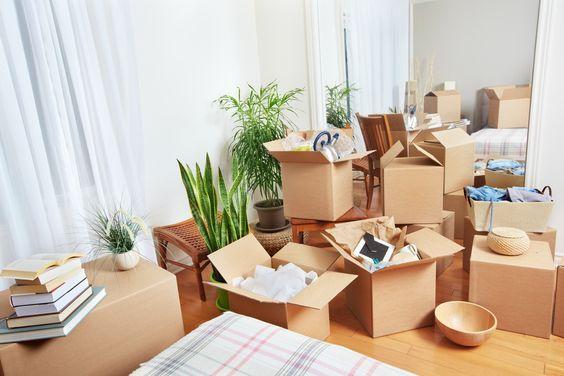 Kiến Vàng - Chuyên chuyển nhà giá rẻ, nhanh chóng, trọn gói
