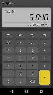 Calculator Plus