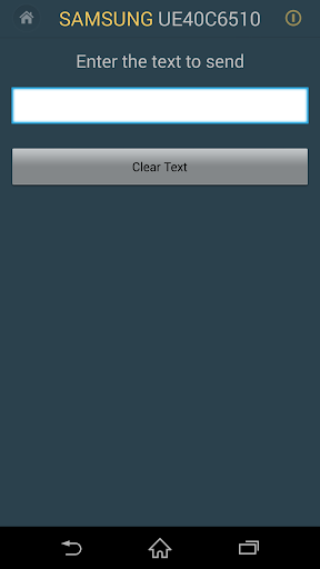 Remote for Samsung TV screenshot 6