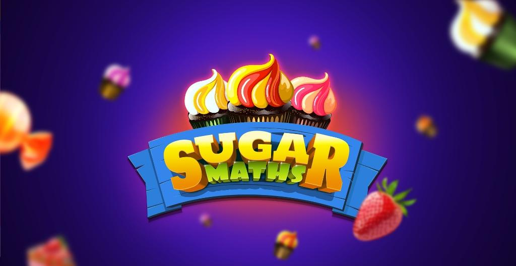 Sugar Maths- screenshot