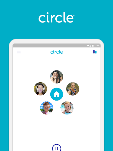 Circle Smart Parental Controls screenshot 6