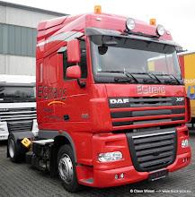 Photo: EG Trans DAF LOWRIDER   -------> www.truck-pics.eu