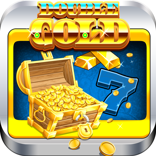 Double Gold Slots (game)