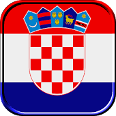 Croatia Flag Live Wallpaper