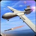Combatir el avión no tripulado icon