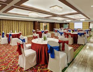 Banquet Halls In Ahmedabad Wedding Venues And Party Halls