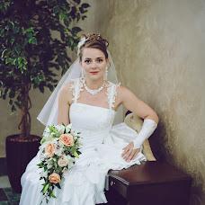 Wedding photographer Kseniya Yarikova (VNKA). Photo of 09.07.2016