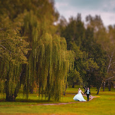 Wedding photographer Ilya Karlov (DUBSOLO). Photo of 22.09.2013