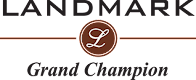 Landmark Grand Champion Apartments Homepage