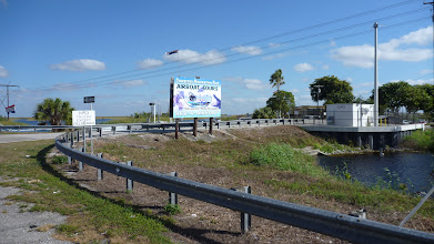 Photo: Sawgrass Recreation Park just North of the Hwy27 and I75 intersection