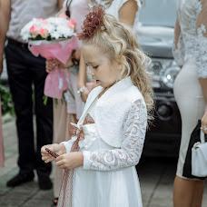 Свадебный фотограф Ксения Хасанова (ksukhasanova). Фотография от 10.04.2018
