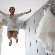 Wedding photographer Maria A Di Rosi (cromaticafoto). Photo of 21.05.2017
