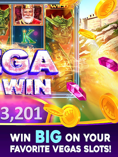 Wild Cherry Slots: Vegas Casino Tour 1.1.276 screenshots 24