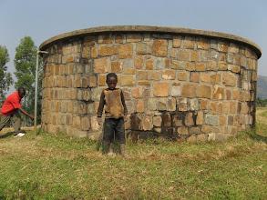 Photo: Ntobwe Large Tank