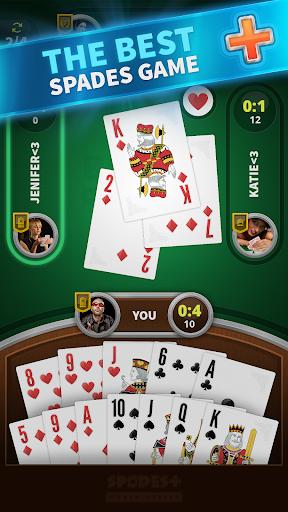 Spades Free + Play Free Spades Offline 3.7 DreamHackers 5
