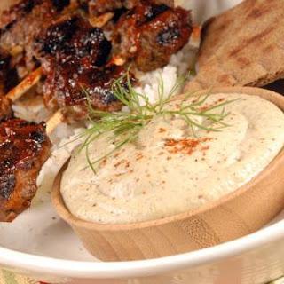 Arabic Tahini Dip