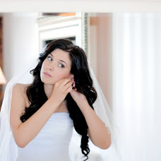 Wedding photographer Leonid Volozhin (Sprutti). Photo of 21.06.2013