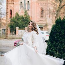 Wedding photographer Nadezhda Fedorova (nadinefedorova). Photo of 13.03.2018