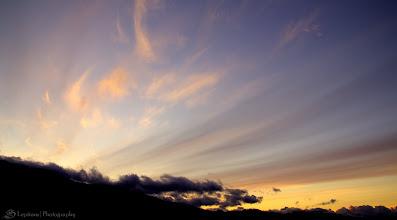 Photo: Sunset @ Rancho San Antonio County Park, Cupertino, CA - http://photo.leptians.net
