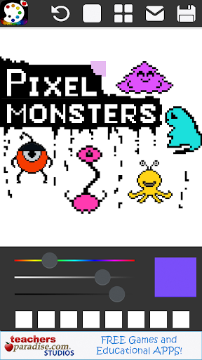 免費下載遊戲APP|Draw Pixels - Pixel Art Game app開箱文|APP開箱王