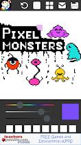 Draw Pixels - Pixel Art Game - screenshot thumbnail 19