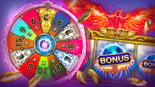 Wynn Slots - Online Las Vegas Casino Games 4.6.5 screenshots 2