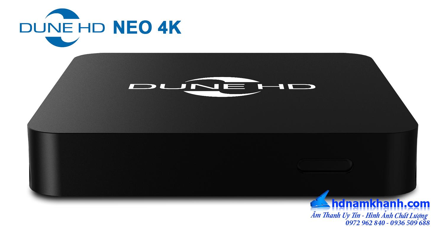 Đầu phát 4k, Android box 4k tính năng vượt trội, giá ưu đãi tại HD Nam Khánh