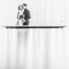 Wedding photographer Yan Panov (Panov). Photo of 30.12.2016