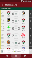 Screenshot of Fluminense F.C. Oficial