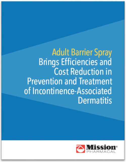 Adult Barrier Spray White Paper