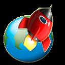 galaxy rocket games APK